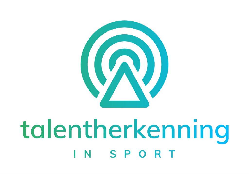 Logo Talentherkenning in Sport NMC Bright & HAN